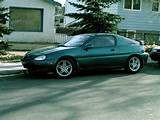 Picture Of 1994 Mazda Mx 3 2 Dr Gs Hatchback Exterior