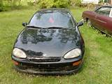 Picture Of 1993 Mazda Mx 3 2 Dr Gs Hatchback Exterior