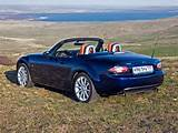 Mazda Mx 5 Roadster Coup Pictures To Pin On Pinterest