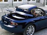 2006 Mazda Mx 5 Roadster Coup 1 8 Related Infomation Specifications
