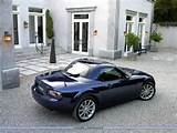 Mazda Mx5 Roadster Coup Mx5 Roadster Coupe Mx 5 2007 2006