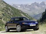 2006 Mazda Mx 5 Roadster Coup 2 0 Related Infomation Specifications