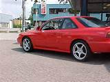 1988 Mazda Mx 6 Gt Turbo Had This For 11 Years What A Great Car