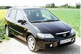 Mazda Premacy 1 9 Exclusive Photos And Ments Www Picautos