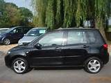 Mazda Premacy 2 0 Sportive 2003 Details And Specifications