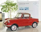 Mazda R 360 Coupe 1965 Reviews