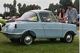 Photo 1964 Mazda R360 Coupe Light Blue Rvr Queen Mary Park