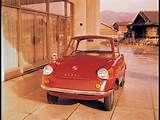1960 1966 Mazda R360 Coupe Red Front Angle 1024x768 Wallpaper