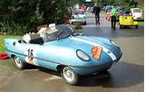 1962 Mazda R360 Coupe 25 Hilariously Awesome Microcars Plex
