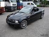 M3 Convertible Features Full Atm Engine 40000 Km Cabrio Roadster