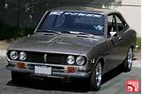 Mazda Rx 2 Coupe Picture 6 Reviews News Specs Buy Car