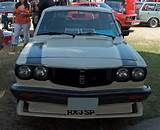 1977 Mazda Rx 3 Sp Coupe Front