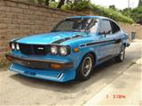 1977 Mazda Rx 3 Los Angeles Ca Owned By Myrx3 Sp Page 1 At