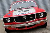 1974 Mazda Rx3 Group C Coupe Race Car