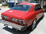 1974 Mazda Rx 3 Base Coupe 2 Door 1 3 L Other Photo 1