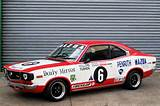 1974 Mazda Rx3 Coupe Group C Race Car