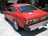1974 Mazda Rx 3 Base Coupe 2 Door 1 3 L Other Photo