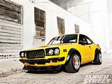 Sstp 1002 16 O 1973 Mazda Rx 3 Front View