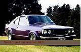 Mazda Mazda Rx 3 Coupe Savanna 1973 Tuning Pictures
