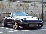 Picture Of 1991 Mazda Rx 7 2 Dr Std Convertible Exterior