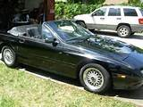 1989 Mazda Rx 7 Convertible 5 Speed On 2040cars
