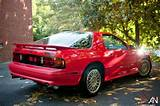 1989 Mazda Rx 7 Gtus Rx7 Gtus S5 Rx7 Low Miles Very Clean