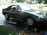 1987 Mazda Rx 7 Base Coupe 2 Door 1 3l For Sale