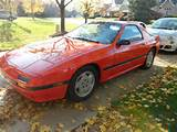 Mazda Rx 7 Gxl 1986 Picture 15h7354030492313