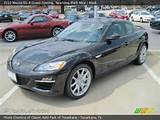 2010 Mazda Rx 8 Grand Touring In Sparkling Black Mica Click To See