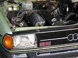 Audi 100 5s 1976 Reviews No Reviews Have Been Submitted For This Car