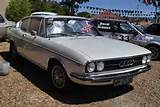 Audi 100 Coupe S 1 9 In Western Cape