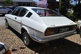 Sold Pre Owned Audi 100 Coupe S 1 9 For Sale 1975 Year Mileage 53597