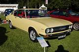1971 Audi 100 Coupe S Fvr