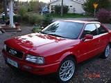 1991 Audi Coupe Pic 6771961963993739713