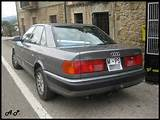1994 Audi 100 C4 Typ 4a Us Spec Audi 100 That I Was Quite Lucky To