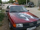 Audi Models Should Be Developed Used Audi 100 1986 Audi 100 Pictures