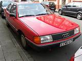 Audi 100 1 8 Photos And Ments Www Picautos
