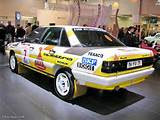 Home Audi 200 Rally Gallery Also Try