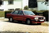 Home Research Audi 100 1982