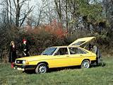 Audi 100 Avant C2 1977 1983 Wallpapers 800 X 600