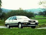 Audi 200 Avant 1989 Car Germany Wallpaper 4000x3000 Wallpaper