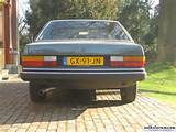 Make Audi 1984 200 Turbo 1984 Audi 200 Turbo Limousine