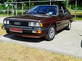 Audi 200 5t Type 43 1980 Flickr Photo Sharing