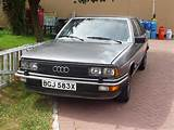 1981 Audi 200 5t Turbo Flickr Photo Sharing