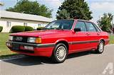 1987 Audi 4000 S For Sale In Powell Ohio Classified Americanlisted