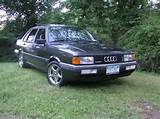Another Mrg10mang 1986 Audi 4000 Post