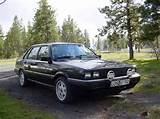 Another Jsweet4kq 1985 Audi 4000 Post