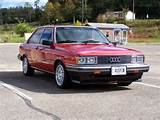Thread 1980 Audi 4000 Garage Find Estate Sale Only 11305 Miles
