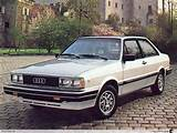 Albums Audi 80 90 4000 Coupe Coupe Gt B1 And B2 4000 4e Usa