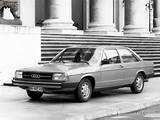 Images Of Audi 100 Coupe C2 1978 1982 1024 X 768